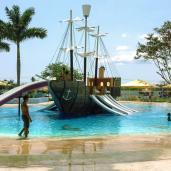 Parque acuatico en la riviera nayarit